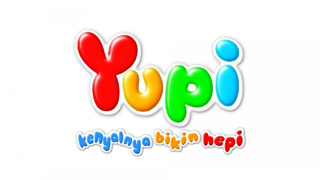 PT Yupi Indo Jelly Gum